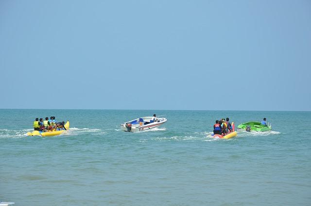 Banana Boat Cala Millor