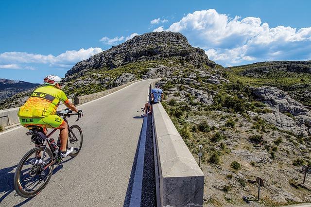 Fahrrad Mallorca
