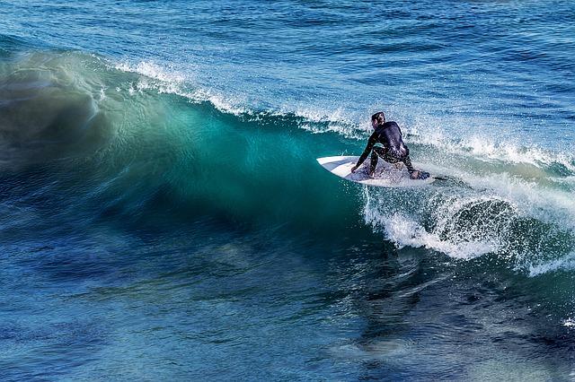 Surfen Cala Millor