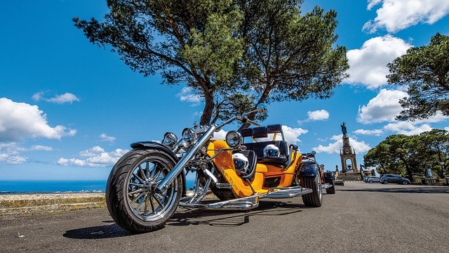 Trike Tour Cala Millor