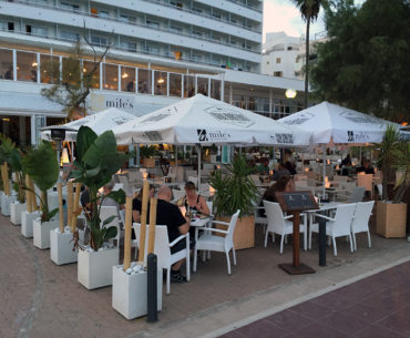 mile´s Beach Restaurant